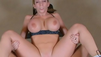 Sara Jay Is Basically A Competent Penis Provision And Her Phat Loot Would Be To Pass On For