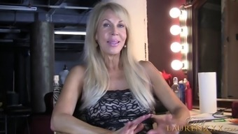 Age Chick Erica Lauren Refers To Her Intimate Sexual Events