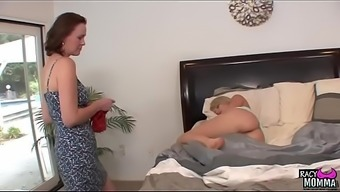 Pussylicking Stepmom Hooked Young Adult Attractiveness