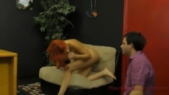 Savana Styles Makes Her Nasty Person Slave Vocabulary Her Asshole - Femdom Stupid Ass Homage And Devotion