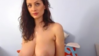 Romanian Krown With Very Big Boobs First