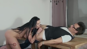A Pair Of Cocks Submit Up Texas Patti