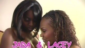 Jada Hearth And Lacey Duvalle