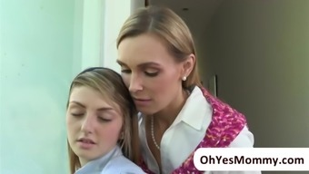 Milf Tanya Makes Absolutely Adore By Using Young Adult Staci