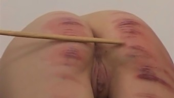 One Of The Things She Likes The Most Is Getting Her Ass Punished