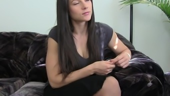 Utilizing Your Milf Housewife Pussy For Settlement With Mandy Flores