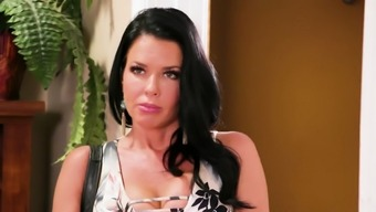 Lesbian Threesome With Babes Veronica Avluv And Alice Lopez
