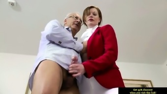 British Amateur Fucked By Old Man Cock